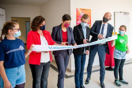 20200911 Eröffnung SFZ Rudolstadt